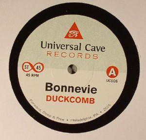 DUCKCOMB - Bonnevie