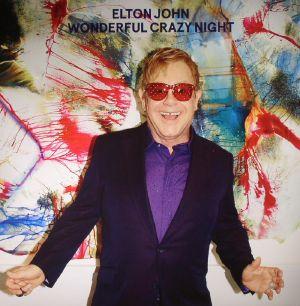 JOHN, Elton - Wondeful Crazy Night