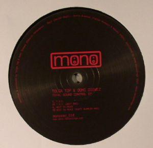 TOLGA TOP/DOMI DIEWEZ - Total Sound Control EP