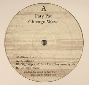 PATY PAT - Chicago Wave