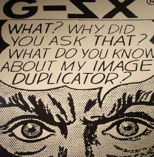 DER GOTLING - G ZX