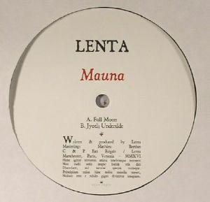 LENTA - Mauna