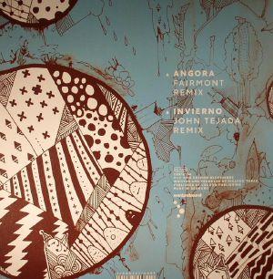 TOBAR, Ricardo - Collection: Remixes Part One