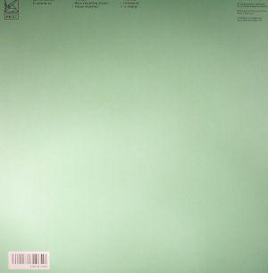 DETROIT SWINDLE - In Reverse EP