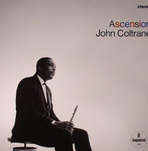 COLTRANE, John - Ascension