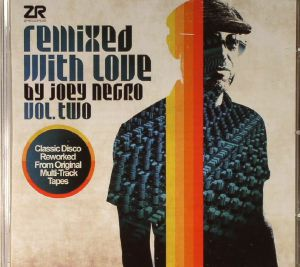 NEGRO, Joey/VARIOUS - Remixed With Love By Joey Negro Vol 2