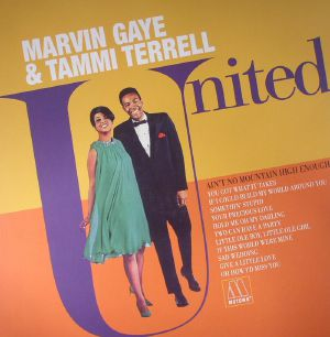 GAYE, Marvin/TAMMI TERRELL - United