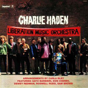 HADEN, Charlie - Liberation Music Orchestra