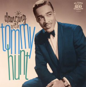 HUNT, Tommy - Dancing With Tommy Hunt