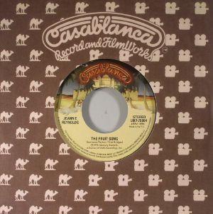MURO presents JEANNIE REYNOLDS/NANCY WILSON - The Fruit Song