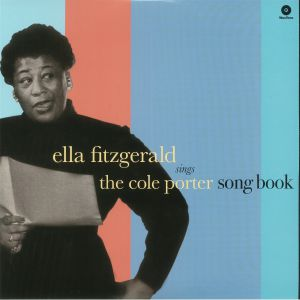 FITZGERALD, Ella - Sings The Cole Porter Song Book