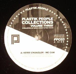 CHANDLER, Kerri/ANDRE WADE & COMPANY/MADAGASCAR - Plastik People Collections Volume Three