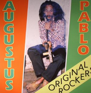 PABLO, Augustus/VARIOUS - Original Rockers