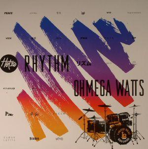HOT 16 - Rhythm
