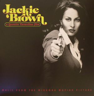 VARIOUS - Jackie Brown: A Quentin Tarantino Film (Soundtrack)