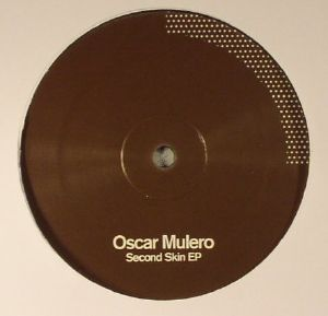 MULERO, Oscar - Second Skin EP