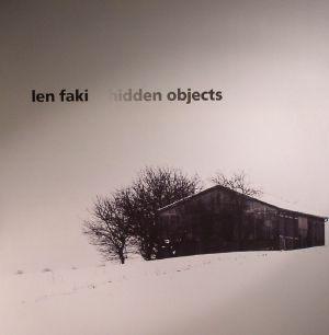 FAKI, Len/PHILIPPE PETIT/SLAM/SCUBA - Hidden Objects