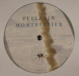 PELLARIN - Montpellier
