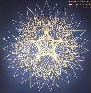 RODRIGUEZ JR - Mistral (remixes)