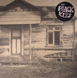 BLACK KEYS, The - A Long Way From Home: Live In Belfort France