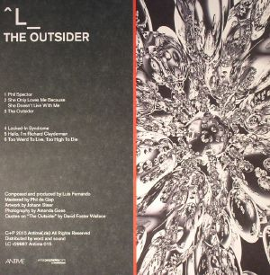L - The Outsider