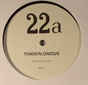 TENDERLONIOUS - All Your Way