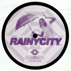 CITY PEOPLE/20 BELOW - It's All In The Groove