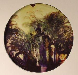 VISIONQUEST - The Monstrueux EP