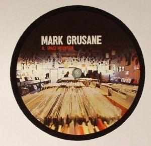 GRUSANE, Mark - Space Mountain