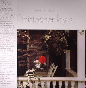 NICHOLSON, Gimmer - Christopher Idylls