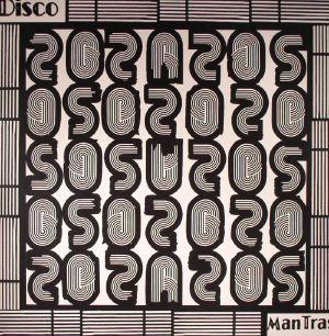 VARIOUS - Disco Mantras Vol 1