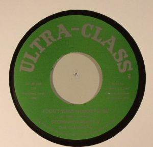 McCOY, Georgianna/THE CLASSETTS - I Don't Want Nobody Else
