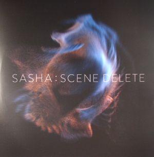 SASHA - Late Night Tales Presents Sasha: Scene Delete