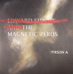 SHARPE, Edward & THE MAGNETIC ZEROS - Persona
