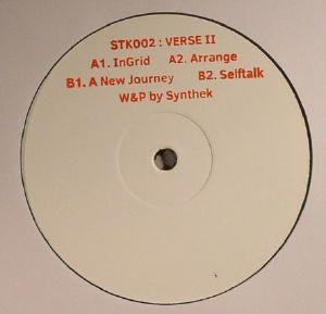 SYNTHEK - Verse II