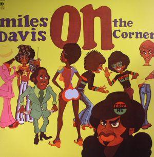 DAVIS, Miles - On The Corner