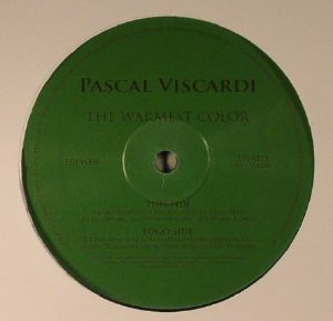 VISCARDI, Pascal - The Warmest Color