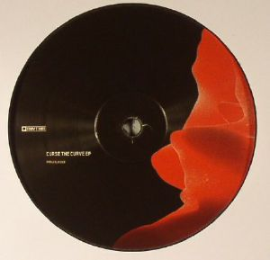 FRANSSEN, Stanny/ORTIN CAM - Curse The Curve EP