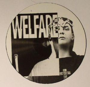 WELFARE - Welfare 002