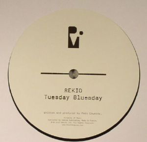 REKID - Tuesday Bluesday