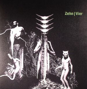 DINKY/NICK HOPPNER/VIRGINIA - Zehn/Vier