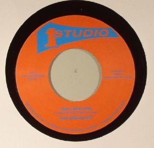 DUB SPECIALIST/ALTON ELLIS - Dub Creation (remastered)