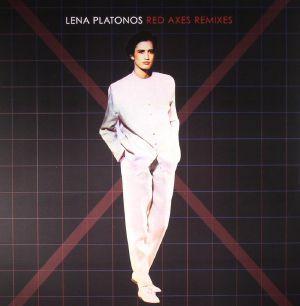 PLATONOS, Lena - Red Axes Remixes