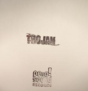 ISHAN SOUND feat RIDER SHAFIQUE - Trojan