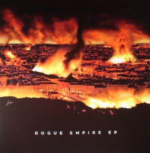EMEL/PAULUS 8/DEXCO - Rogue Empire EP