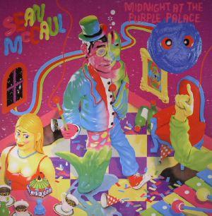 McCAUL, Sean - Midnight At The Purple Palace