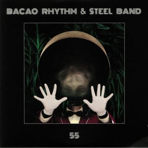 BACAO RHYTHM & STEEL BAND - 55