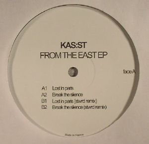 KAS ST - From The East EP
