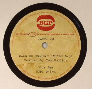 JO, Patti - Make Me Believe In You