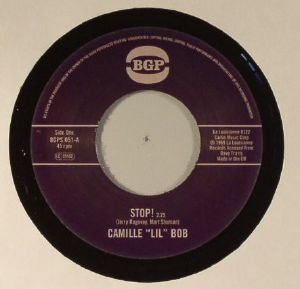 CAMILLE LIL BOB - Stop!